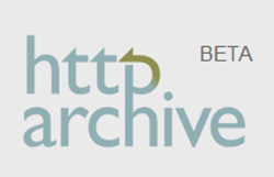 HTTP Archive logo