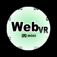 WebVR Mini - A vanilla implementation of WebVR