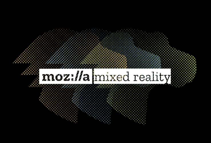 Mozilla Mixed Reality or WebXR