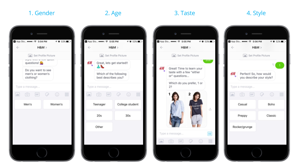 Image result for conversational design Ui